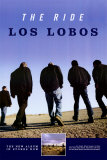 Los Lobos - The Ride Posters