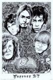 27 navždy (Forever 27) Plakát