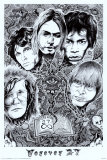 Per sempre 27|Forever 27 Poster