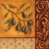 Florentine Olives II Prints by Kate McRostie