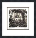 Jardin del Ronda Print by Alan Blaustein
