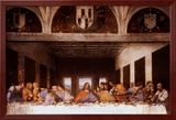 Last Supper Prints
