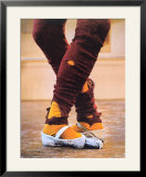 Leg Warmers Posters by Harvey Edwards