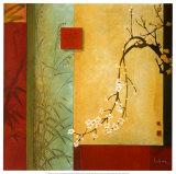 Coro primaveral Láminas por Don Li-Leger