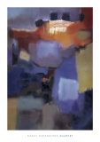 Quartet Prints by Nancy Ortenstone