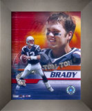 Tom Brady - Composite - ©Photofile Posters