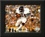 Walter Payton - Airbound Print