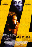 Imagining Argentina Poster