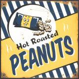 Peanuts Posters by Matthew Labutte