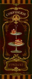 Fondant Posters by Pamela Gladding