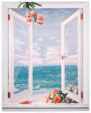 Open Shutters Affiches par Lynn Fecteau