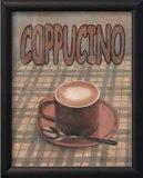 Cappuccino Poster by T. C. Chiu