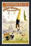 Barnum & Bailey/Coney Island Posters