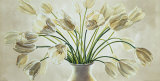 Bouquet di Tulipani Plakat af Eva Barberini