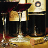 Chianti Classico Prints by Stefano Ferreri