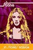 Joss Stone - Mind, Body & Soul Poster