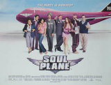 Soul Plane (U.K. Quad) Posters