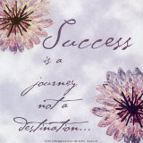 Success Prints by Paula Scaletta