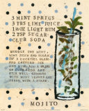 Mojito Prints by Nancy Overton