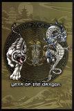 El año del dragón Pósters
