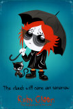 Ruby Gloom - The Clouds Will Come Out Tomorrow Posters