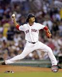 Boston Red Sox - Pedro Martinez Photo Photo