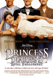 The Princess Diaries 2 Posters
