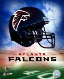 Atlanta Falcons Helmet Logo Photo