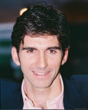 Damon Hill Photo