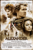 Alexander Posters
