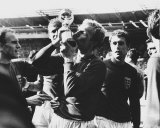 England 1966 Photo