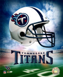Tennessee Titans Helmet Logo Photo