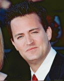 Matthew Perry Photo