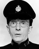 Charles Hawtrey - Carry On, Constable Photo