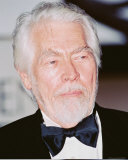 James Coburn Photo