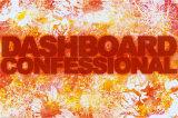 Dashboard Confessional Plakát