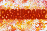 Dashboard Confessional Posters