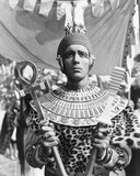 Christopher Lee - The Mummy Photo