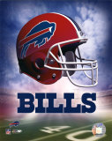Bills Helmet Logo ('04) Photo