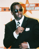 Puff Daddy Photo