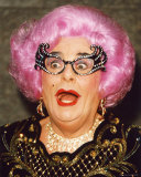 Dame Edna Everage Photo