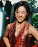 Michelle Kwan, Photo