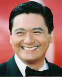Chow Yun-Fat Photographie