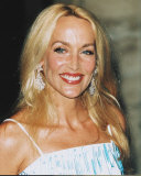Jerry Hall Photo