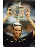 Patrick Rafter Photo