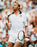Boris Becker Foto