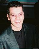 Jordan Knight Photo