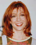 Alyson Hannigan Photographie
