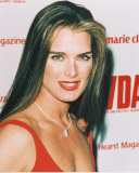 Brooke Shields Photo