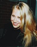 Anna Kournikova Fotografía